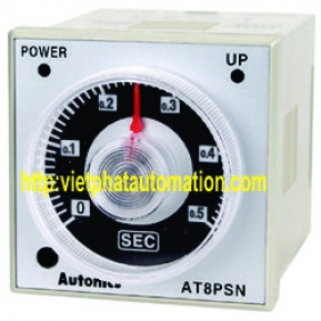 Bộ đặt thời gian Solid-State, Power OFF delay,