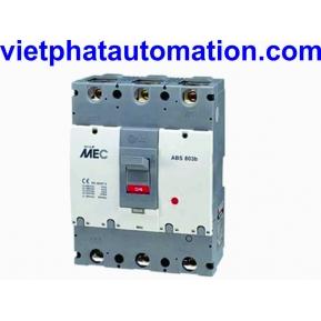 MCCB ABE803B 3P 600A