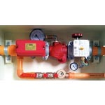 Phụ kiện ống CPVC dùng cho PCCC