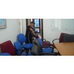 Giặt thảm văn phòng tại TP.HCM