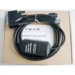 USB-SC09 Cáp lập trình PLC Mitsubishi FX &