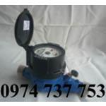 Đồng hồ nước actarits DN 20