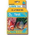Hộp test kiểm tra nồng độ oxygen,test O2,