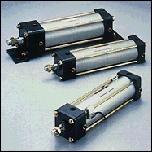 Xi lanh khí nén thông dụng 10A-3 Series