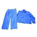 Quần áo bảo hộ lao động - Áo