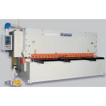 Máy cắt tôn tấm thuỷ lực điều khiển bằng CNC Model: CNC HVR 3100- 13