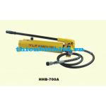 Tay bơm thủy lực HHB-700A