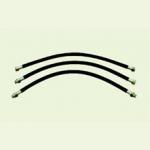 Ống luồn dây điện chống cháy WAROM GI (80 80 110 110 145 145 180 180 210 210 250 250)