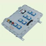 Tủ điện, hệ thống tủ chống cháy nổ - WAROM
