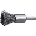 Crimped End Brush / Chổi mài sợi thẳng có cán