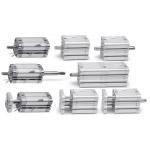 Compact - Short Stroke Cylinder