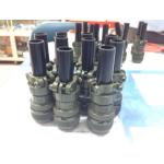 Connector 10A- 4pin, 5pin,...