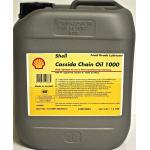 Shell Cassida Chain Oil 1000, Shell Cassida Chain