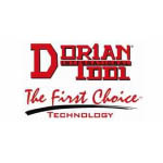 Cán dao lăn nhám Dorian Tools