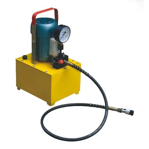 Bơm điện một ống dầu HHB-630A