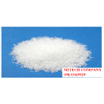 Hat oxit nhom trang(Auminum oxide white) lam sach be mat kim loai