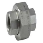RẮC CO REN INOX ASTM A182 ASME/ANSI B 16.11