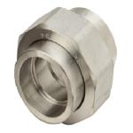 RẮC CO HÀN INOX ASTM A182 ASME/ANSI B 16.11