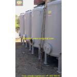 Hệ thống nước thải composite frp
