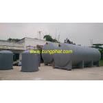 hệ thống xử lý nước thải composite