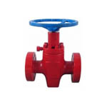 valve cameron