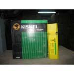 Que hàn Inox Kiswel 308/308L, 309/309L, 316/316L -