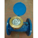 Đồng hồ đo lưu lượng hiệu Zenner