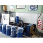 Cung cấp máy làm lạnh nước chiller, FCU,