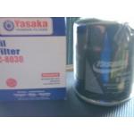 Phin lọc dầu Isuzu 6.5itachi EX200, 200-3, 200-5