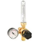 Đồng hồ lưu lượng, áp suất khí Mig/Tig