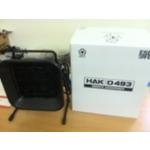 Đại lý cung cấp quạt lọc khói Hakko 493