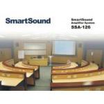 Hệ thống âm thanh phòng học Smartsound SSA