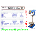 Máy khoan bàn và taro KTK LGT-340A Đài