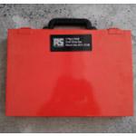 Hộp mũi khoan 170pcs/box, P/N: 507-1726, RS Components