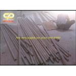 Bọc phủ composite bên ngoài ống PVC