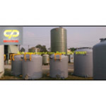 bồn chứa nước thải composite frp -www.cungphat.com