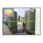 Bình lọc áp lực 10Bar composite frp
