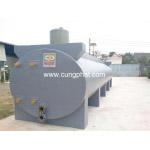 Vận chuyển hóa chất HCL- Nước thải Composite