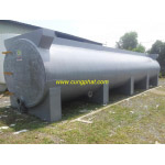 Xe Bồn vận chuyển hóa chất composite