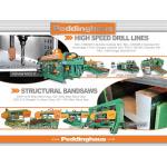 Máy CNC chế biến và gia công thép