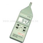 Thiết bị kiểm tra độ ồn SL-4001