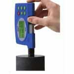 Máy đo độ cứng cầm tay,Portable Hardness Tester