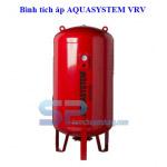 Bình tích áp Aquasystem VRV1500-1500L
