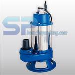 Máy bơm nước thải có tạp chất DSK-05 1/2HP