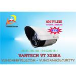 Camera Vantech VT3325A, Camera giám sát