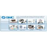 Thiết bị khí nén SMC
