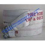 Vòi chữa cháy PVC DN mỏng kèm-VC 50M