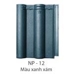 Ngói màu lợp nhà Nhật Bản Nippon TNC