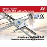 Máy cắt bàn CNC di động