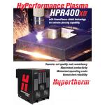 Máy cắt Plasma Hypertherm: HPR-400XD